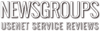 Newsgroups logo